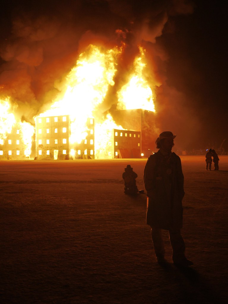 Iroquois Theatre Fire