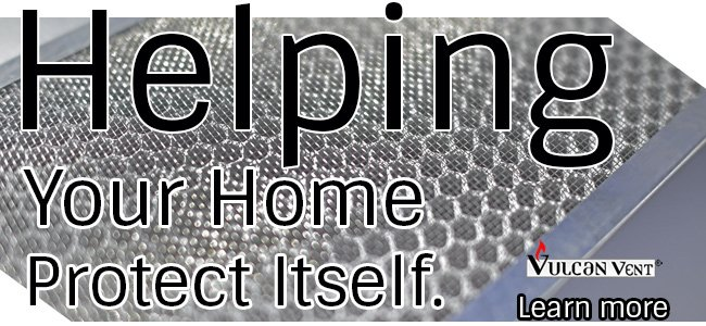 Helping your home protect itself